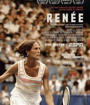 Le documentaire «Renée – L'histoire de la première athlète de tennis transsexuelle» d'Eric Drath: un retour dans l'histoire fascinant