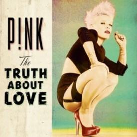 Après 5 albums, P!nk cherche encore «The Truth About Love»