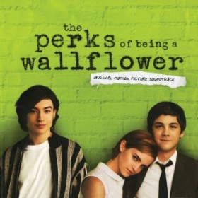 «The Perks of Being a Wallflower» de Stephen Chbosky: une trame sonore cinématographique