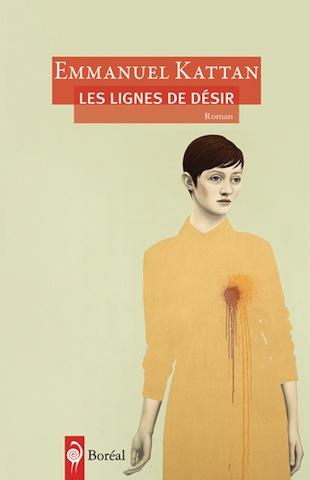 «Les lignes de désir» d'Emmanuel Kattan: double vie (image)