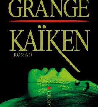 Le thriller policier «Kaïken» de Jean-Christophe Grangé