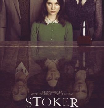 «Stoker», le nouveau film de Park Chan-Wook: orgasme sensoriel