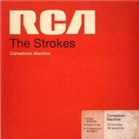 «Comedown Machine» de The Strokes
