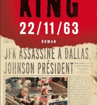 «22/11/63» de Stephen King