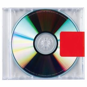 «Yeezus» de Kanye West
