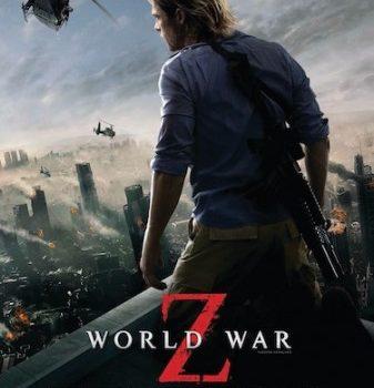 «World War Z» de Marc Foster