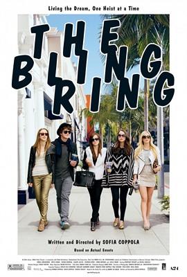 «The Bling Ring» de Sofia Coppola: la célébrité à tout prix (image)