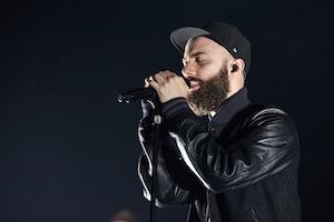 Woodkid au Métropolis de Montréal: un concert majestueux présenté devant un public aux anges