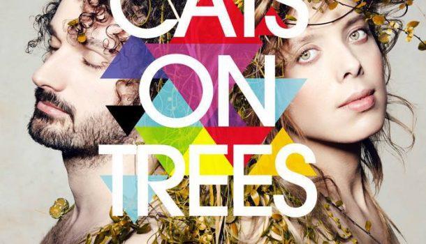 Le premier album du duo toulousain Cats on Trees