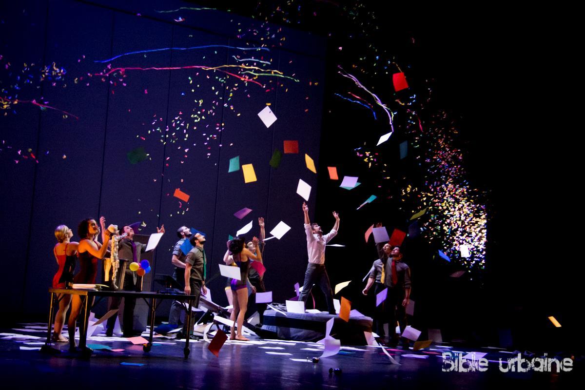 Critique-cirque-Eloize-Cirkopolis-Theatre-Maisonneuve-Place-des-Arts-Bible-urbaine-Une