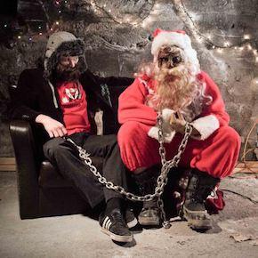 La liste de Noël de Poulet Neige est de retour pour une 4e édition avec plus de 50 albums gratuits