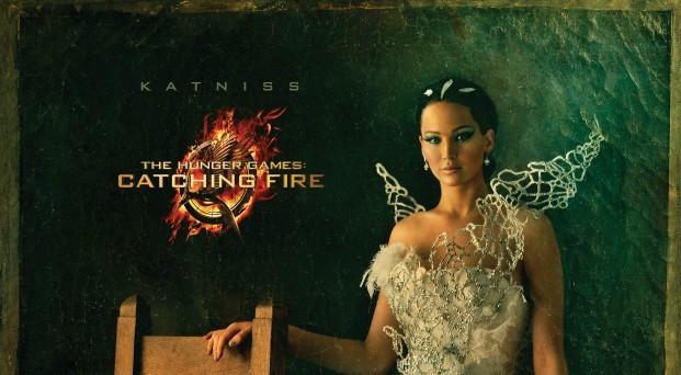 «Hunger Games - Catching Fire» de Francis Lawrence: sombre et réaliste volet (image)