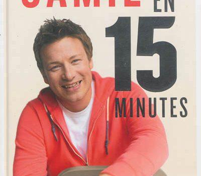 Jamie en 15 minutes de jamie oliver bible urbaine - Jamie en 15 minutes ...