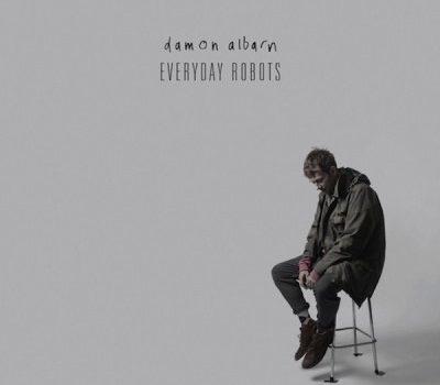 «Everyday Robots» de Damon Albarn