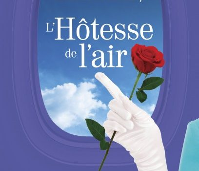 «L'Hôtesse de l'air – tome 2: L'atterrissage de Scarlett Lambert» d'Élizabeth Landry