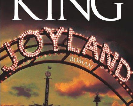 «Joyland» de Stephen King