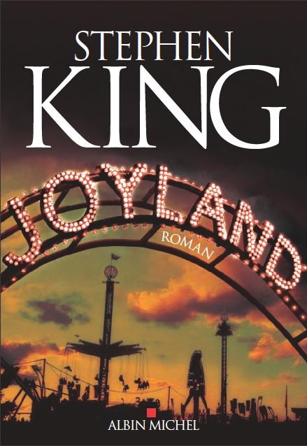 Critique-Joyland-Stephen-King-Editions-Albin-Michel-Bible-urbaine