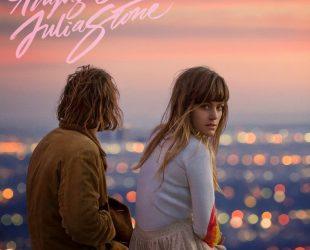 L'album homonyme d'Angus & Julia Stone