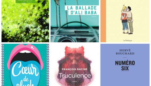 15 titres québécois prometteurs de l'automne 2014
