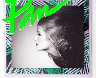 «Pan» un deuxième album pour Fanny Bloom