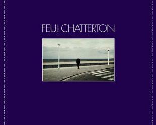 Un premier EP pour Feu! Chatterton
