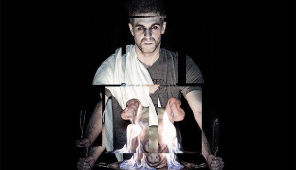 La pièce «Damnatio Memoriae», mise en scène de Sébastien Dodge, au Théâtre d'Aujourd'hui