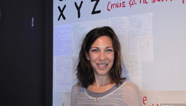 Entrevue avec Evelyne de la Chenelière, nouvelle artiste en résidence à ESPACE GO