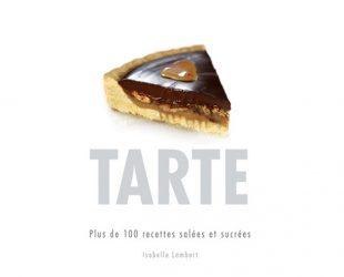 «Tarte» d'Isabelle Lambert