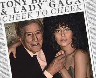 «Cheek to Cheek» de Tony Bennett & Lady Gaga
