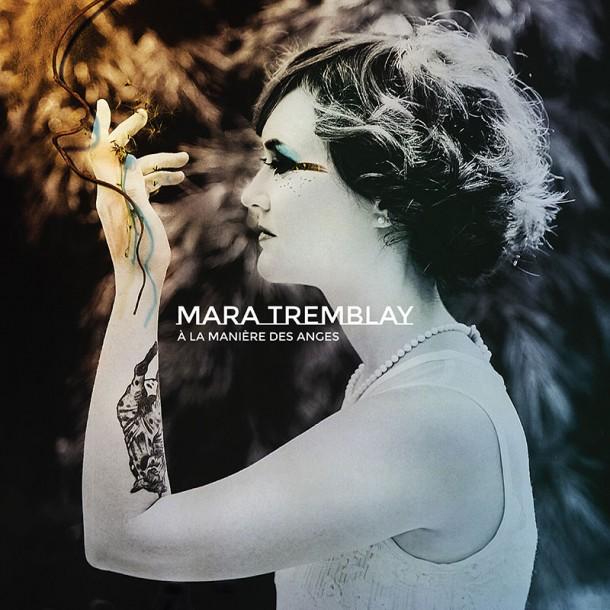 critique-album-mara-tremblay-À-la-manière-des-anges