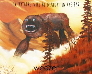 «Everything Will Be Alright in the End» de Weezer