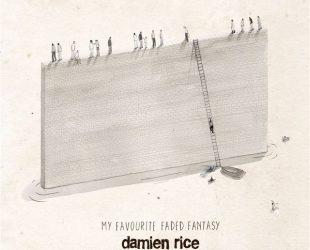 «My Favourite Faded Fantasy» du chanteur irlandais Damien Rice
