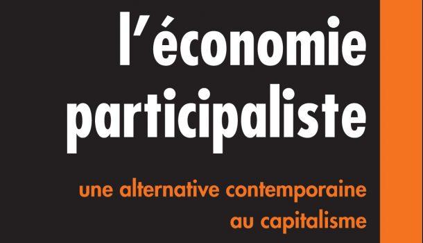 «L'économie participaliste» de Pascal Lebrun