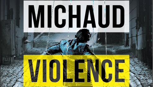Critique-review-roman-thriller-policier-Violence-a-lorigine-editions-Goelette-Bible-urbaine