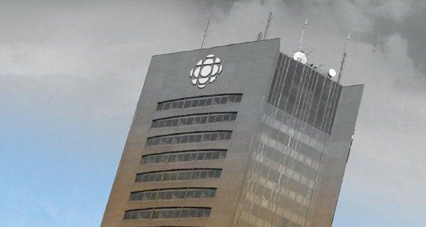 «Ici était Radio-Canada» d'Alain Saulnier