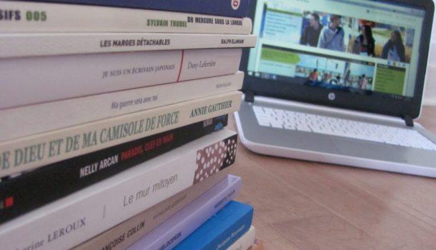 En réponse à l'article «Est-ce que le monde de l'édition québécois boude le livre numérique?»