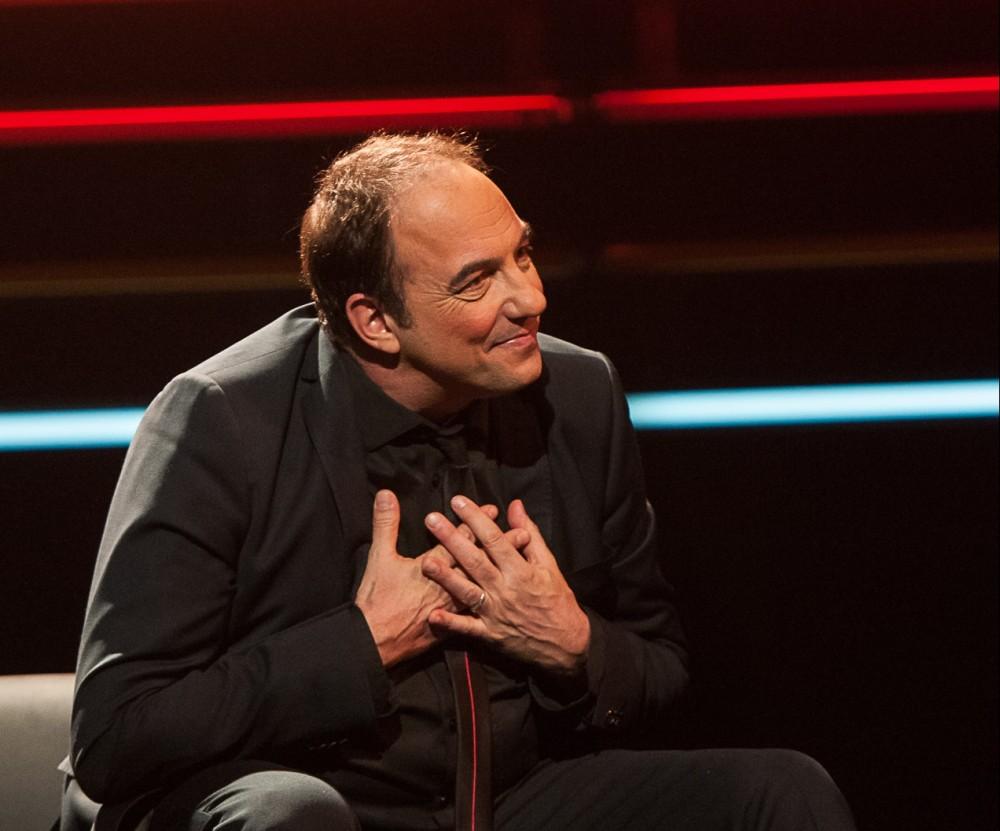 Critique theatre-Grande-Ecoute-Espace Go D Bernard