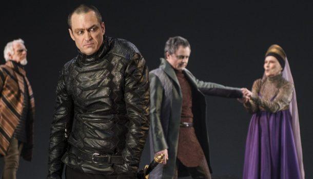 «Richard III» de Shakespeare, mise en scène de Brigitte Haentjens, au Théâtre du Nouveau Monde