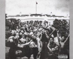«To Pimp a Butterfly» de Kendrick Lamar