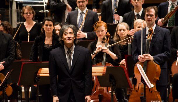 «L'Orient imaginaire» avec Kent Nagano et invités spéciaux à l'OSM
