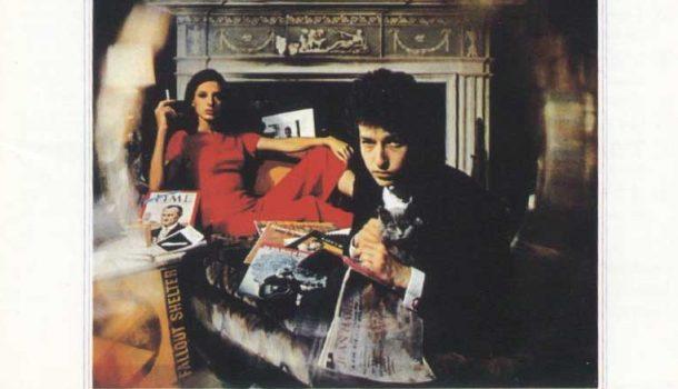 «Les albums sacrés»: le 50e anniversaire de «Bringing It All Back Home» de Bob Dylan