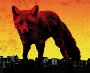 «The Day Is My Enemy» par The Prodigy