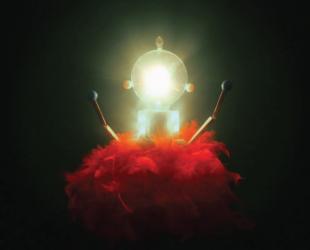 «Love Songs for Robots» de Patrick Watson