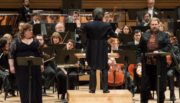 «La Valkyrie» de Wagner à l'OSM