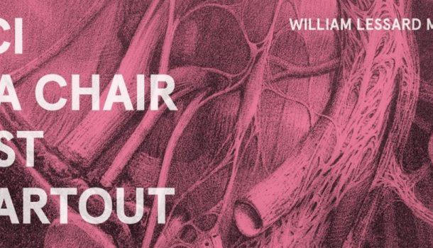 «Ici la chair est partout» de William Lessard Morin