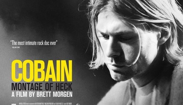 «Kurt Cobain: Montage of Heck» de Brett Morgen
