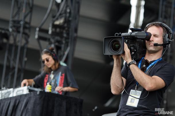 Festival d'été de Québec (FEQ), jour 1 | Jack Ü, A$AP Ferg, Kiesza et bien plus