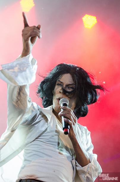 FestiVoix 2015 – Jour 8 | Who's Bad The Ultimate Michael Jackson Tribute Band, Ima et QW4RTZ