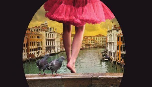 «Humeur noire à Venise» d'Olivier Barde-Cabuçon