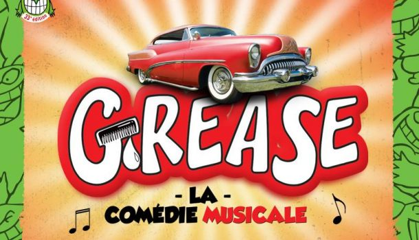 Comedie Musicale Grease la Comédie Musicale «grease» à